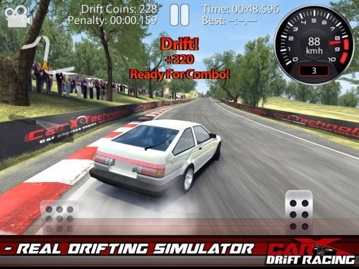 CarX drift racing Android Game Image 1