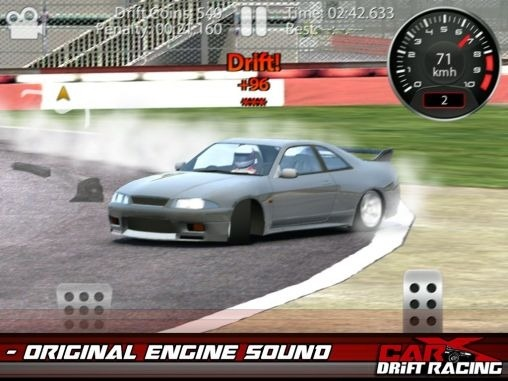 CarX drift racing Android Game Image 2
