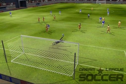 Dream League: Soccer Android Game Image 2