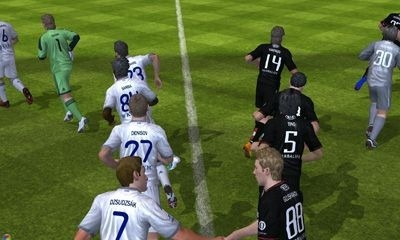 FIFA 14 Android Game Image 1