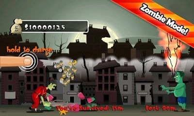 Angry Gran 2 Android Game Image 2