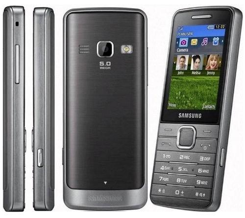 Samsung S5611 Images - MobileSMSPK.net
