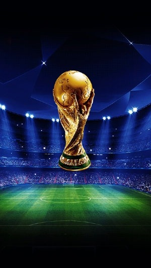 World Cup CLauncher Android Theme Image 2