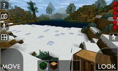 Survivalcraft Android Game Image 2