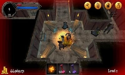 Destiny Android Game Image 2