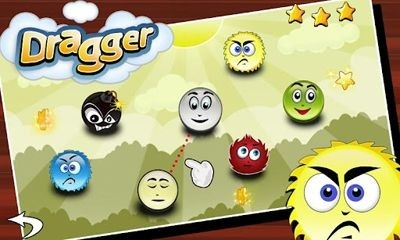 Dragger Android Game Image 1
