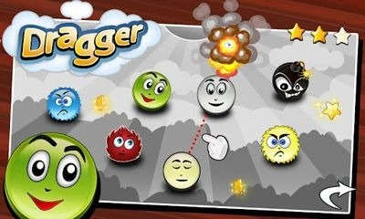 Dragger Android Game Image 2