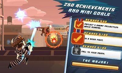 Major Mayhem Android Game Image 1