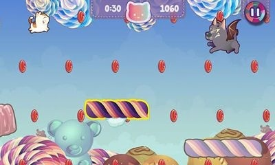 Meow! Android Game Image 1
