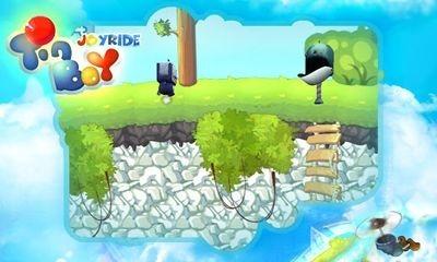 Tinboy joyride Android Game Image 2