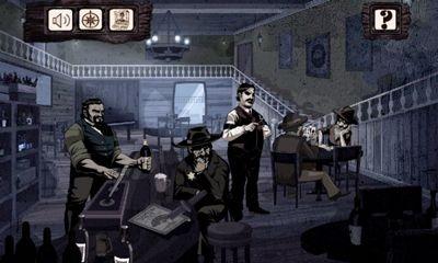 Django's Bounty Hunter 1800 Android Game Image 2