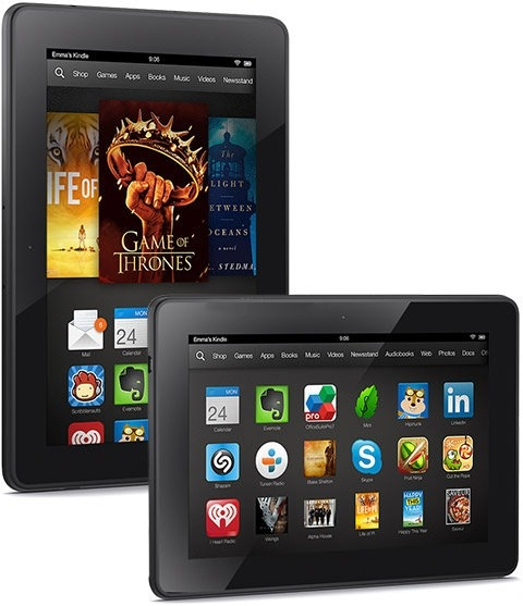 How to Download YouTube Video to Kindle Fire?