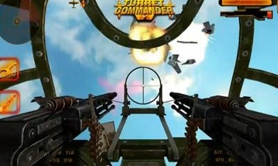 Turret Commander Android Game Image 1