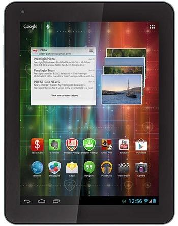 Prestigio MultiPad 4 Quantum 9.7 Colombia