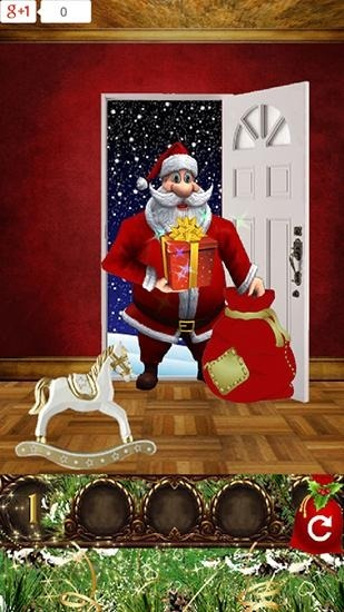 100 doors: Christmas Gifts Android Game Image 2