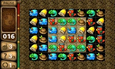 JungleBell Android Game Image 1
