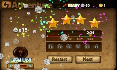 JungleBell Android Game Image 2