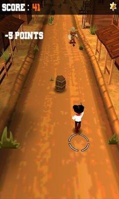 Bandito Rush Android Game Image 2