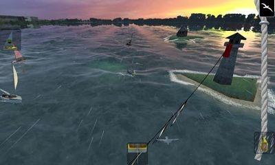 Top Sailor Sailing Simulator Android Game Image 1