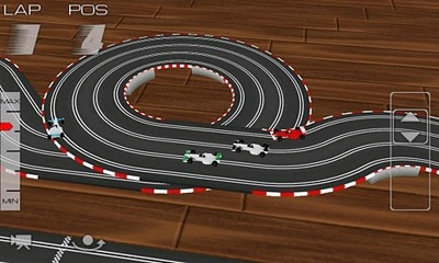 Slot Racing Android Game Image 1