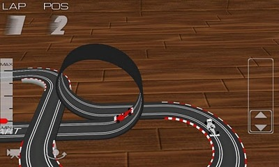 Slot Racing Android Game Image 2
