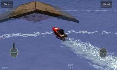 Absolute RC Boat Sim Android Game Image 1
