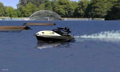 Absolute RC Boat Sim Android Game Image 2
