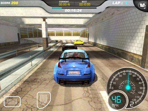 Free Car Racing Game Download For Mobile Phones