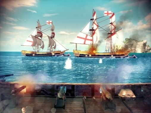 Assassin's Creed: Pirates Android Game Image 1