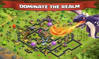 Clash of Clans Android Game Image 2