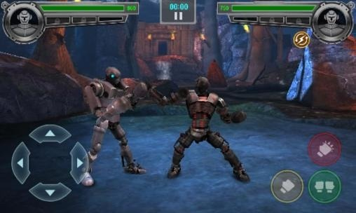 Real Steel: Champions Android Game Image 2