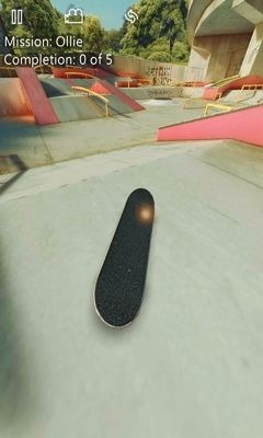 True Skate Android Game Image 2