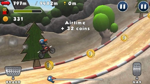 Mini Racing: Adventures Android Game Image 1