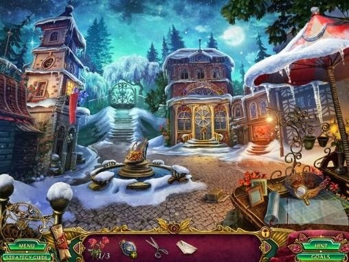Dark Strokes 2: The Legend Of The Snow Kingdom Android Game Image 1