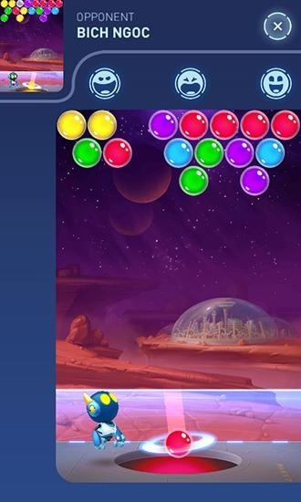 Mars: Bubble Jam Android Game Image 2