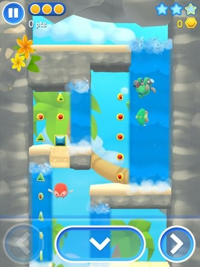 Starlit Adventures Android Game Image 1