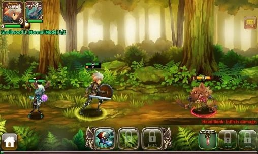 Dragon Blaze Android Game Image 2