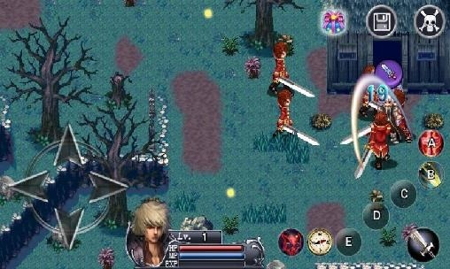 Twilight War Android Game Image 1