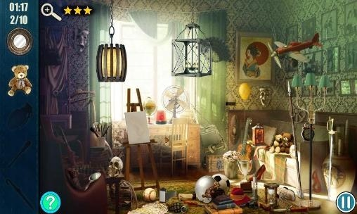 Download Free Android Game Hidden Object By Best Escape