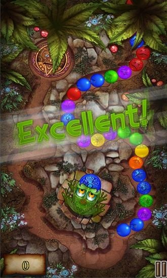 Magic Marbles Android Game Image 2