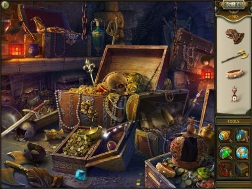 Hidden City: Mystery Of Shadows Android Game Image 2