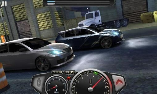 Download Free Android Game Top Speed: Drag And Fast Racing ...