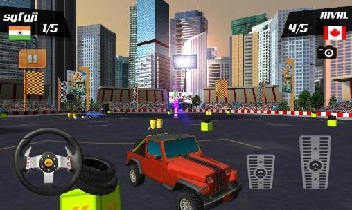 android mobile phone car games free download