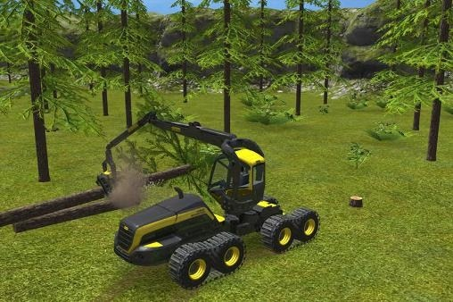 Farming Simulator 16 Android Game Image 2