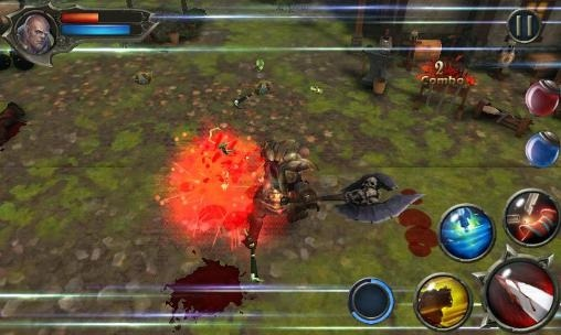Last Guardians Android Game Image 2