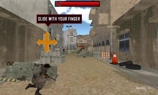 Download free impossible sniper mission 3d android mobile phone game