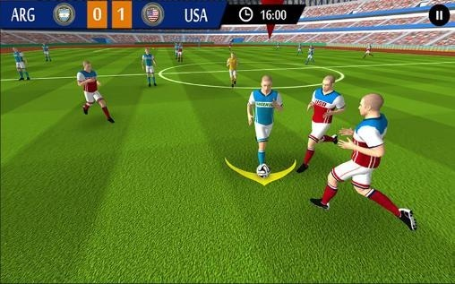 free download football games for android phones