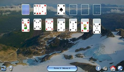 All-In-One Solitaire Android Game Image 1