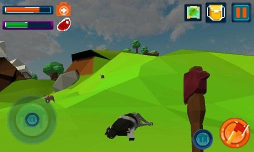 Survival Island: Craft 3D Android Game Image 2