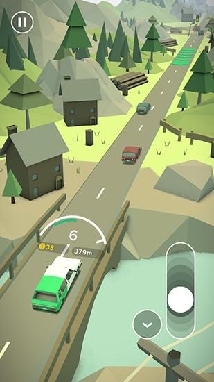Ecodriver Android Game Image 1